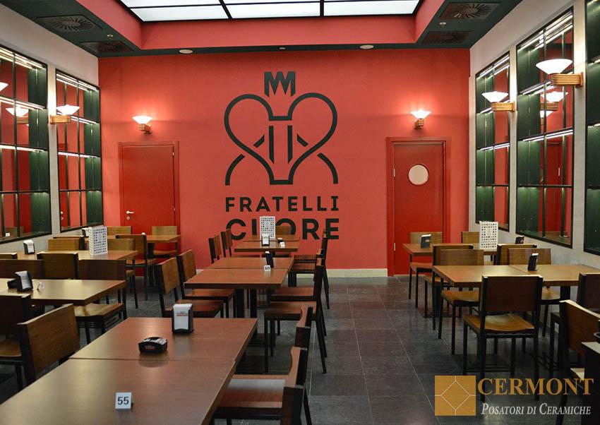 Fratelli Cuore – Firenze